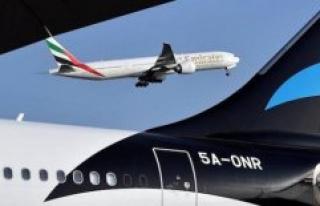 Côte d'ivoire : international flights to resume on...