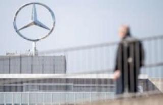 Daimler: exhaust-scandal - re-recall of hundreds of...
