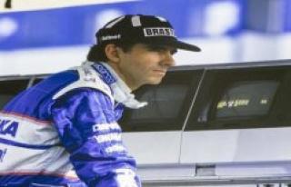 Damon Hill admits with ekelhaftem rumor: 've never...