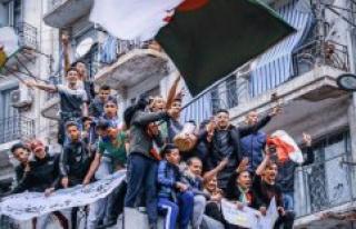 Diplomacy : lambassadeur algeria return to Paris -...