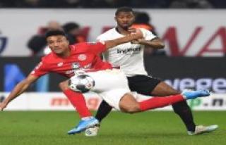 Eintracht Frankfurt - Mainz Live Stream Bundesliga...