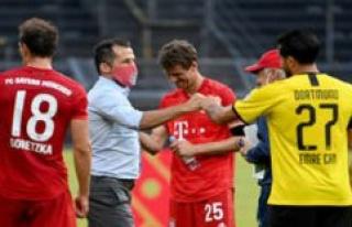 FC Bayern: According to Thomas Mueller's paradox-a...