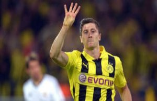 FC Bayern: BVB tried to intrigue - Lewandowski Transfer...