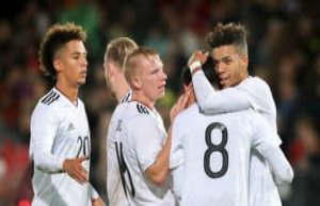 FC Bayern: Benjamin Henrichs to competitors - makes...