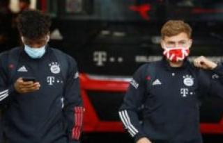 FC Bayern: Despite the Mega-offer from Manchester...