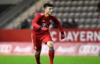 FC Bayern: Flavius Daniliuc changes to OGC nice in...