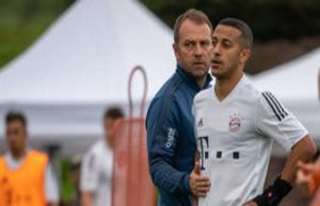 FC Bayern München: Thiago-shock? FCB has only one...
