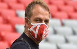 FC Bayern Munich: Creates Hansi Flick, a Problem?...