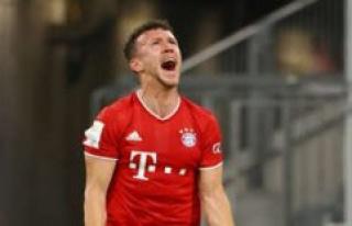 FC Bayern Munich: Perisic-Hammer? Transfer decision...
