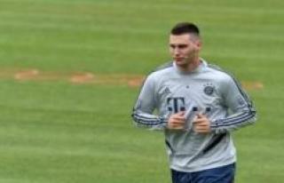 FC Bayern: Niklas Süle is in Munich Comeback - yet...