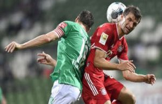 FC Bayern: Who was the best of Munich in Bremen? |...