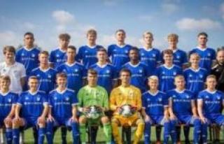 FC Ismaning: U19 Team returns to Bayern League | district...