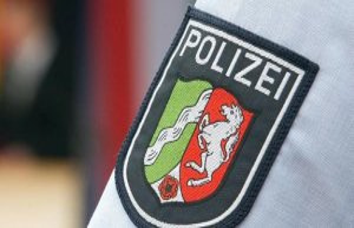 Federal police Flensburg Federal police officers offended