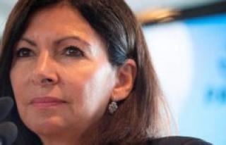 Filled by Paris, Anne Hidalgo does not lÉlysée -...