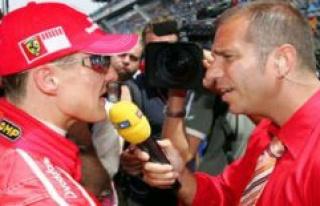 Formula-1-RTL: Schumacher-buddy Kai Ebel with ambiguous...