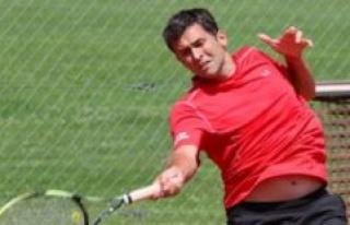 Freising: tennis coach Summerer wants to lead Marterer...