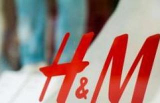 H&M break due to Corona sales way | economy