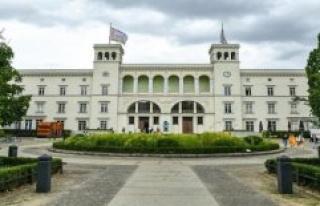 Halle/Berlin: German Federal cultural Foundation promotes...