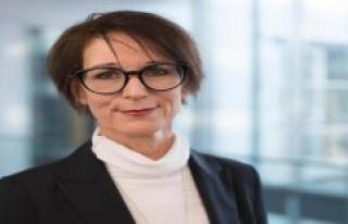 Hamburg: Andrea Lütke new Vice-NDR-intendant