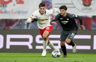Hoffenheim - RB Leipzig Live Stream: Bundesliga live...