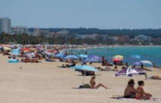 Holidays in Corona: Ballermann on Mallorca pre-season-From...