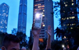 Hong kong : extradition to China soon as possible...
