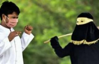 Indonesia/Corona: Sharia punishment in spite of the...