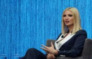 Ivanka Trump: father Donald took advantage of Khashoggi-the...