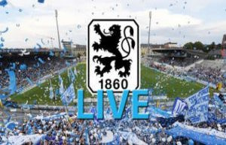 KFC Uerdingen - TSV 1860 in the Live-Ticker: Bitter...