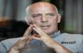 Kaiserslautern: Ex-Pro Basel complains about the Kaiserslautern...