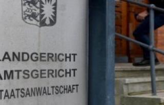 Kiel/Flensburg: Prosecutor's office of Flensburg,...