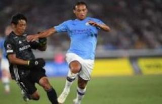 Leroy Sané: Pat FC Bayern again in the trap? Transfer...