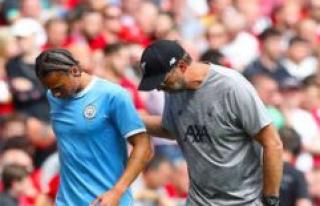 Leroy Sané: scandal Comeback in the Premier League...