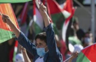 Luc de Barochez – State palestinian, myth obsolete...