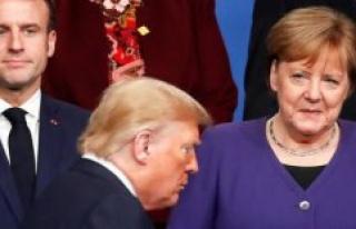 Luc de Barochez – Trump re-elected, the nightmare...