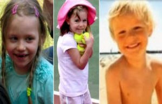 Maddie McCann: a horrible suspicion - suspect two...