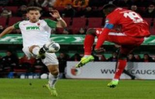 Mainz - Augsburg Live Stream-Bundesliga live on the...
