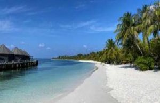 Maldives-vacation in spite of Corona: tourists may...