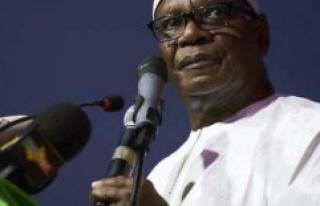 Mali : president Keita reaches out to the coalition...