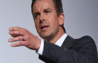 Markus Lanz: Hajo Schumacher insulted Berlin's politicians...