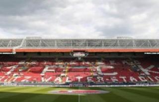 Media Report: Third-Tier 1. FC Kaiserslautern wants...