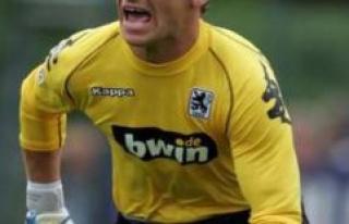 Michael Hoffmann on TSV 1860 Munich, and his struggle...