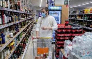 Munich: Poisoned drinks in supermarkets: police investigate...