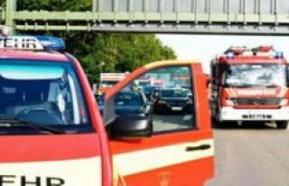 Munich/Porsche-crash: 18-Year-old Bouncing around...