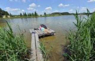 Munich: Ten waters is hardly a Munich - the most beautiful...