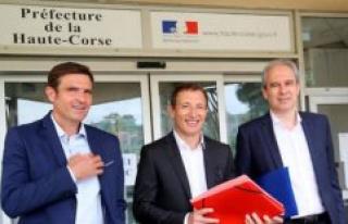 Municipal : in Bastia, danger on the bastion nationalist...