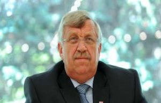 Murder case, Lübcke/Kassel: defenders want to stop...