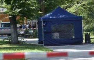 Murder in the Tiergarten in Berlin: indictment | policy