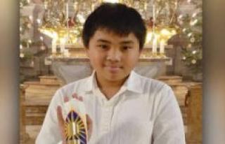 Neufahrn: Liam B. (12) missing - he crept at night,...