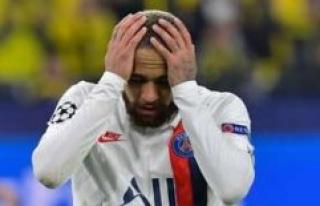 Neymar: display for making homophobic Remarks against...